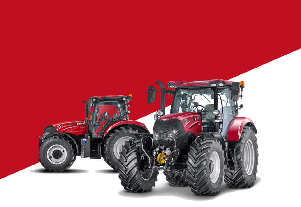 Case IH Dealership Selling Tillage, Windrowers, Mowers