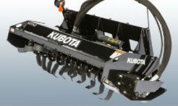 Land Pride Kubota Attachments and Implements » Bruna
